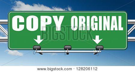 cheap bad copy or unique original top quality product guaranteed no copycat or imitation