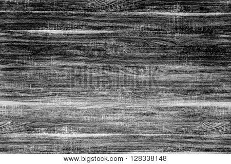 Dark Tone Color Wooden Texture Background