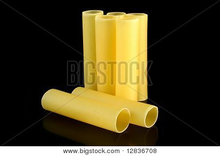 Cannelloni Tubes
