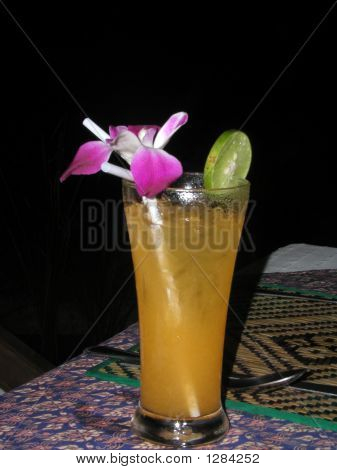 Orchidea Drink