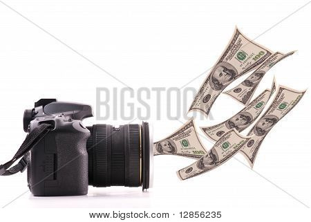 Making Money With Your Photography