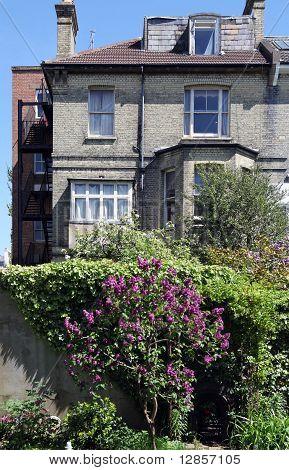 Homes England Houses