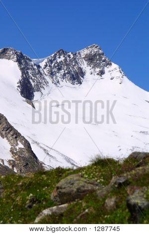 Summit - Alpine View