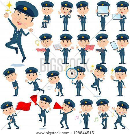 Police Men 2