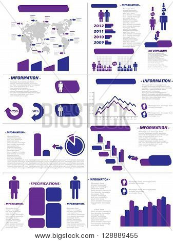 INFOGRAPHIC DEMOGRAPHICS NEW STYLE PURPLE  FOR WEB AND OTHER