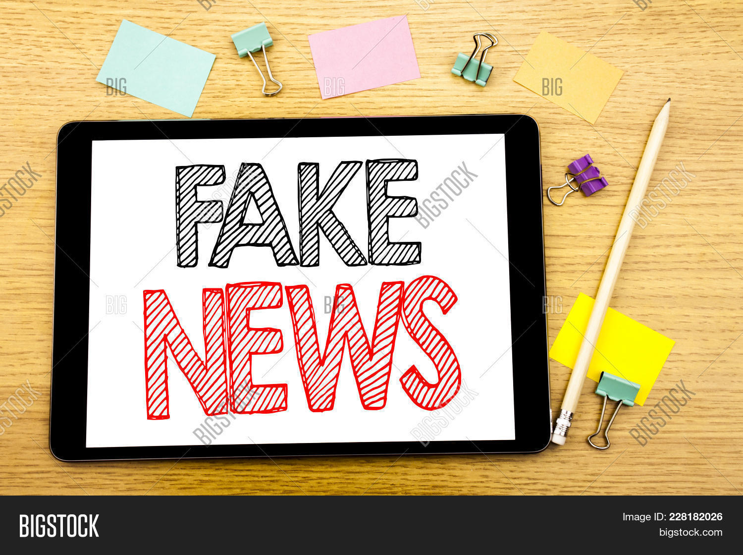 Hoax business concept journalism powerpoint template hoax business y toneelgroepblik Image collections