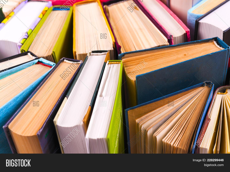 Copyspace Hardback Open Book Powerpoint Template Copyspace