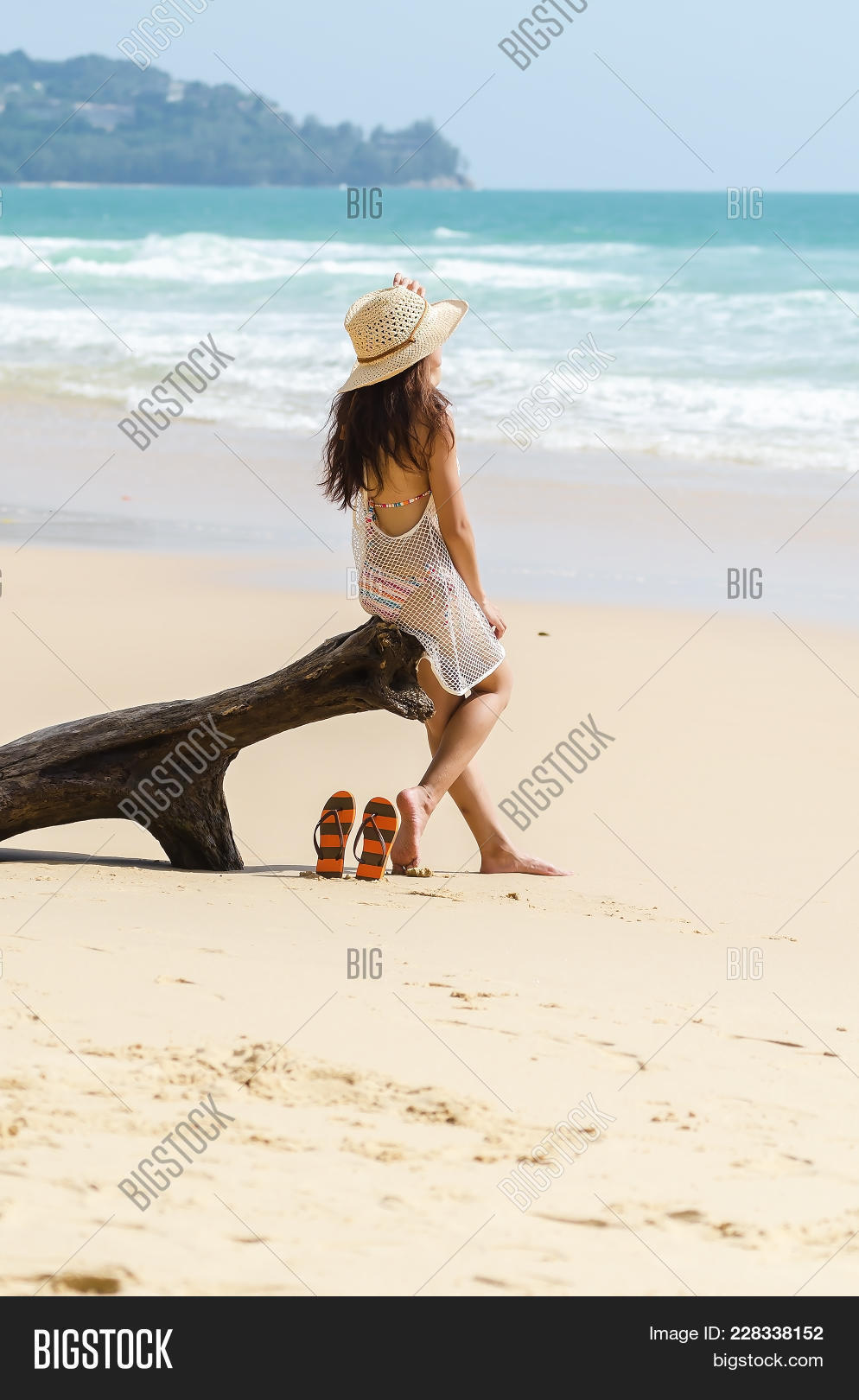 beach nude teen