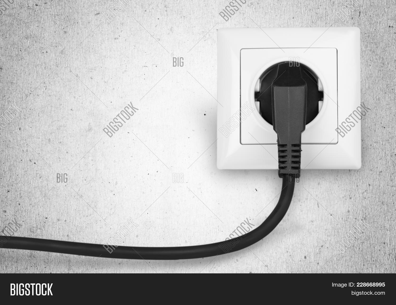 White Electric Image & Photo (Free Trial) | Bigstock