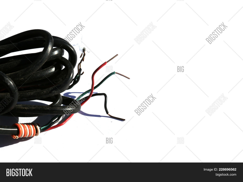 Copper Wire Scrap Image & Photo (Free Trial)   Bigstock