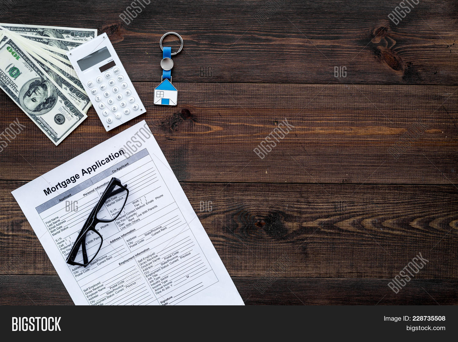 Housing Loan  Mortgage Image & Photo (Free Trial) | Bigstock