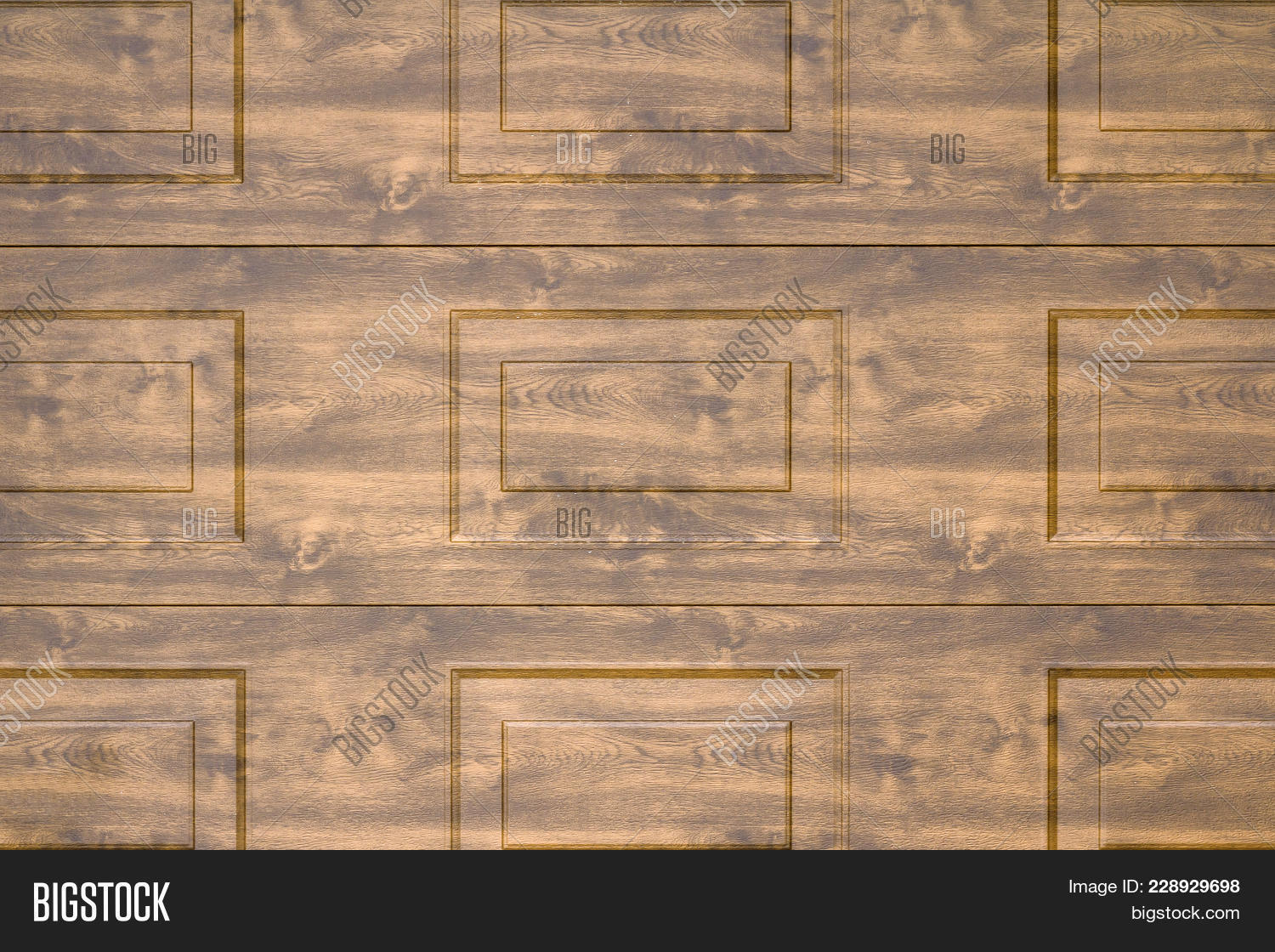 Rustic Brown Powerpoint Template PowerPoint