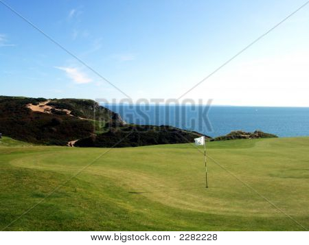 Golf On The Coast