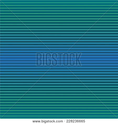 Abstract Colorful  Striped Background. Vector Seamless Pattern