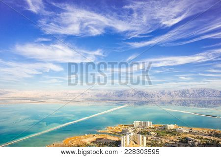 Hotels, The Dead Sea Coast, Rest And Treatment At The Dead Sea Resorts