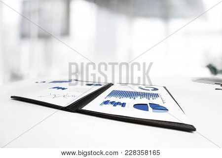 Business Background.statistical Data On The Development Of The Business.business Report