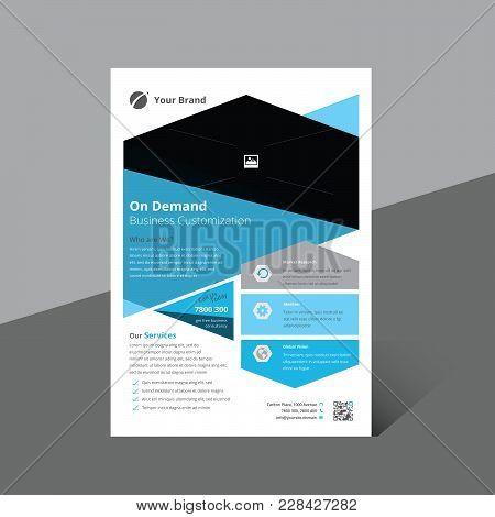 Creative Business Flyer 55