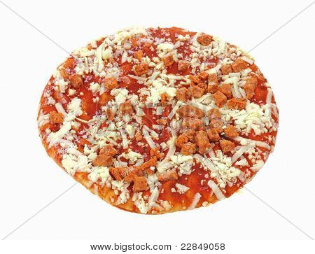 Individual Pepperoni Pizza Frozen