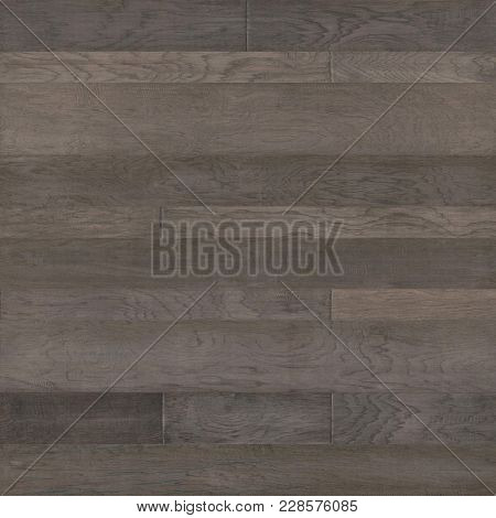 Hickory Wood Floor Texture Or Home Decoration