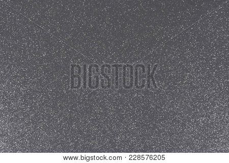 Pu Grey Leather Texture Or Web Background