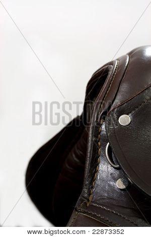 English saddle 2
