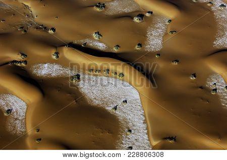 Desert Snow: Salt # 2