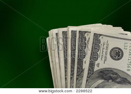 Dollars 100