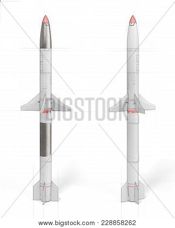 Two Stage Missiles, Rockets