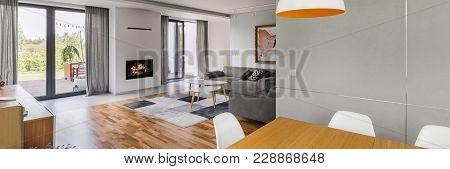 New Design Home Interior
