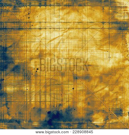 Abstract rough grunge background, colorful texture. With different color patterns
