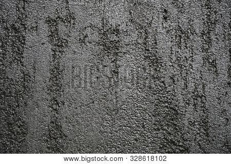 Old Decorative Stucco, Rough Venetian Stucco Effects, Grunge, Relief