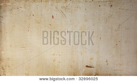40 year old hand painted white paint surface texture. Grunge surface texture.