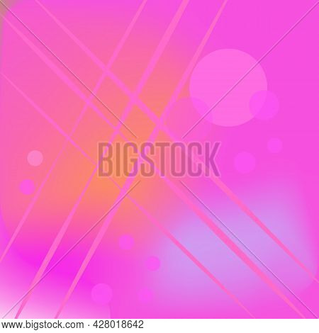 Abstract Color Tecnology Modern Background. Fashion Graphic Design. Modern Stylish Abstract Texture.