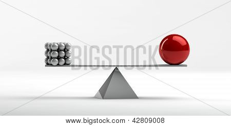 Exact Balance