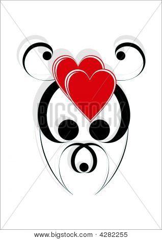 Valentine Vignette