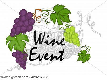 Wine Event, Fermenting Or Tasting Of Beverages
