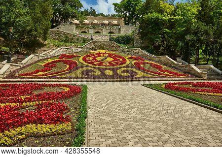 Pyatigorsk, Caucasian Mineral Waters