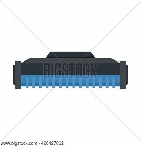 Digital Cartridge Icon. Flat Illustration Of Digital Cartridge Vector Icon Isolated On White Backgro