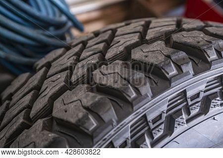 Offroad Tire Tread 2