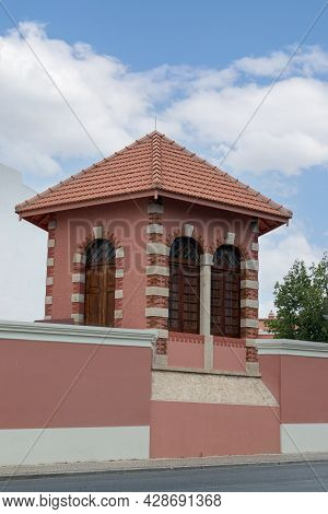 Historial Tower Building