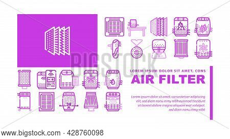 Bartender Accessory Landing Web Page Header Banner Template Vector. Bar Spoon And Grater, Juicer And