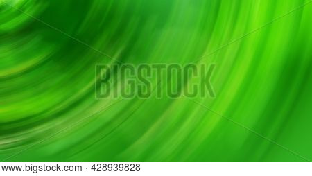 Pattern Bright Glitter Green Light Background With Sparkle And Glow Bright. Abstract Wallpaper Shiny