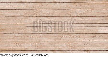 Old Wooden Floor Pattern Table Floor Wooden Wall 3d Illustration