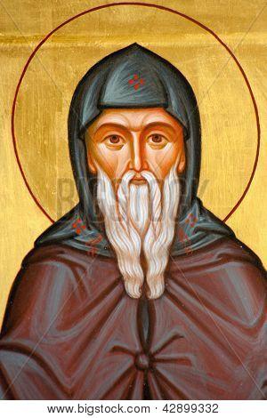 Saint Nicolas Orthodox Religious Icons