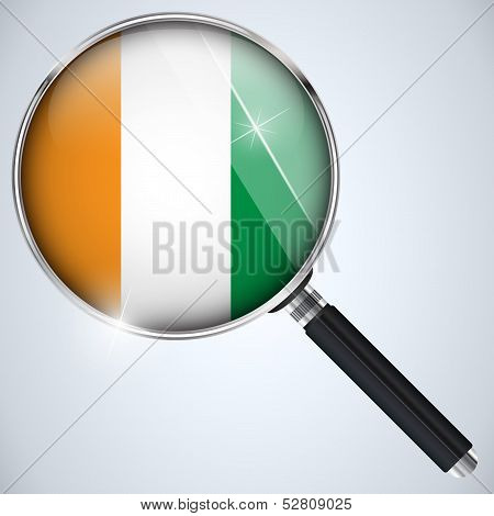 Nsa Usa Government Spy Program Country Ireland