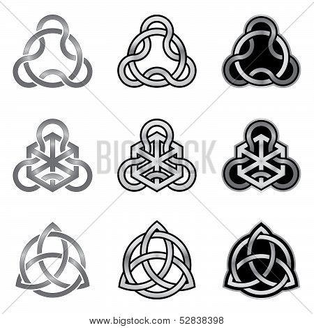 Celtic Patterns 09