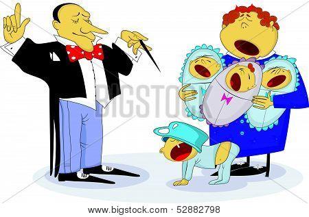 Family Concert