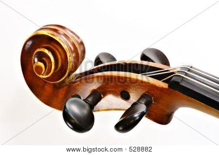 violinscroll