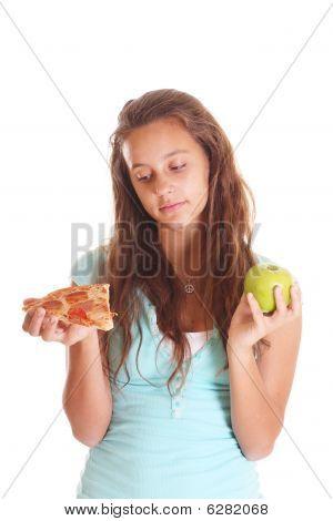 Thinking Pizza
