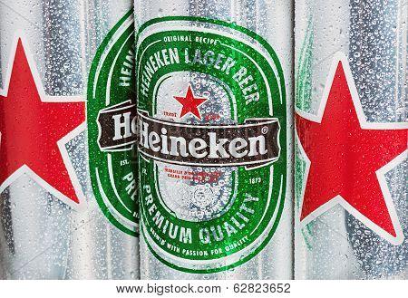Heineken Dutch Brewing Company